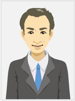 佐野快晴(さの かつはる)プロフィール画像