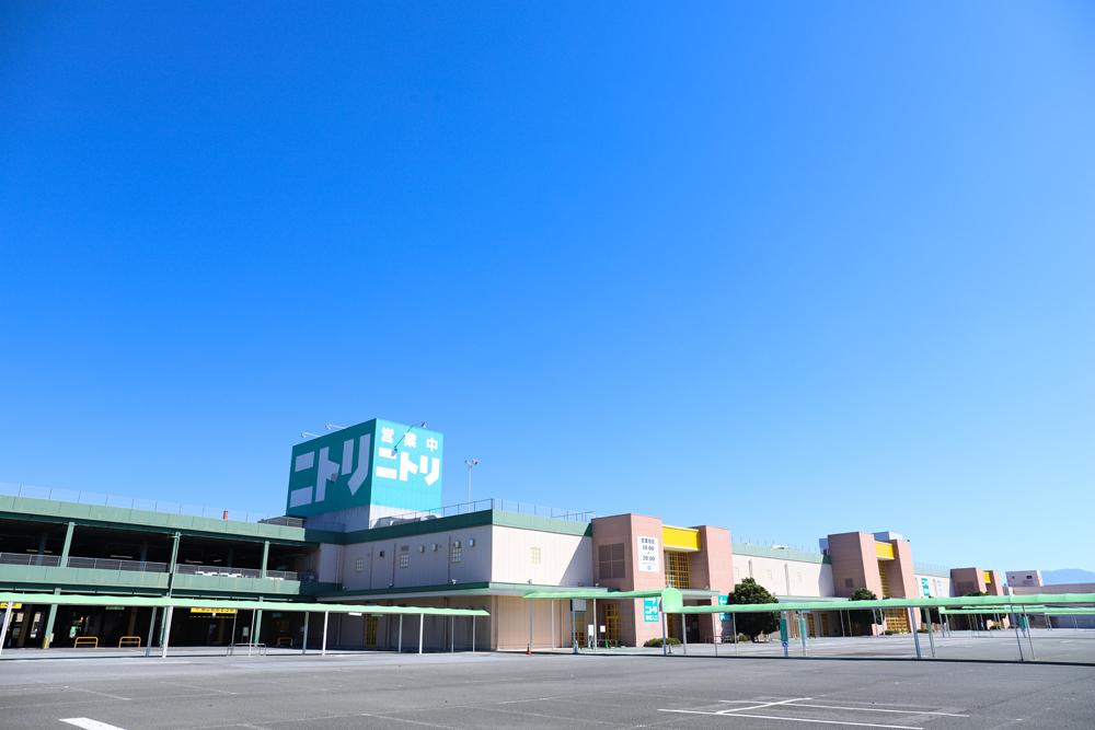 ニトリ田富店